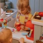 imearmsate kaksikute sünnipäev